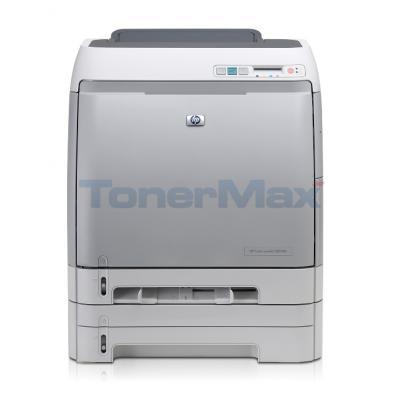 HP Color Laserjet 2605-dtn